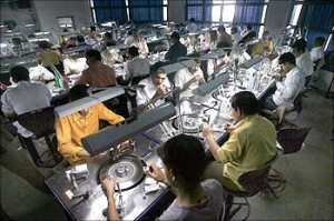 Artisans working hard to achieve yearly targets