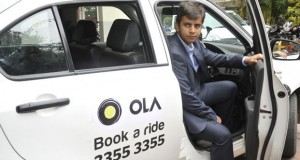 Olacabs Surat Cab Service