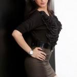 Female Model Portfolio Surat