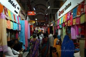 bombay market