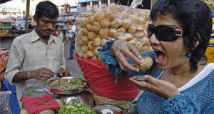 The roadside chaats in Surat are worth drooling over