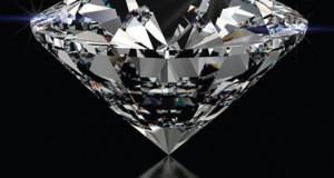 Diamond trading hub
