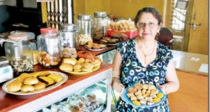 Bite into these yummy confectioneries and treat your taste buds