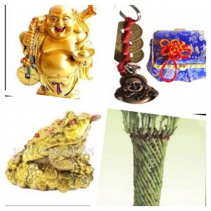 Be unique this season by gifting fengshui