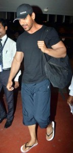 Cool Dude John Abraham.
