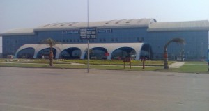 Surat Airport: In News