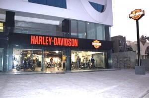 Harley-Davidson-Surat-Dealership