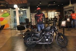 Harley-Davidson Surat