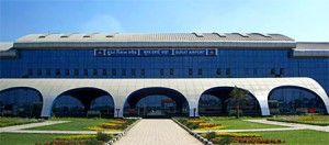 Surat Airport to provide Surat-Bhavnagar Air Services