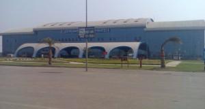 Surat Airport: In News