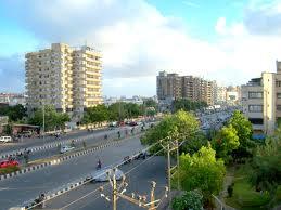 Surat city is one the rad t grow bigger